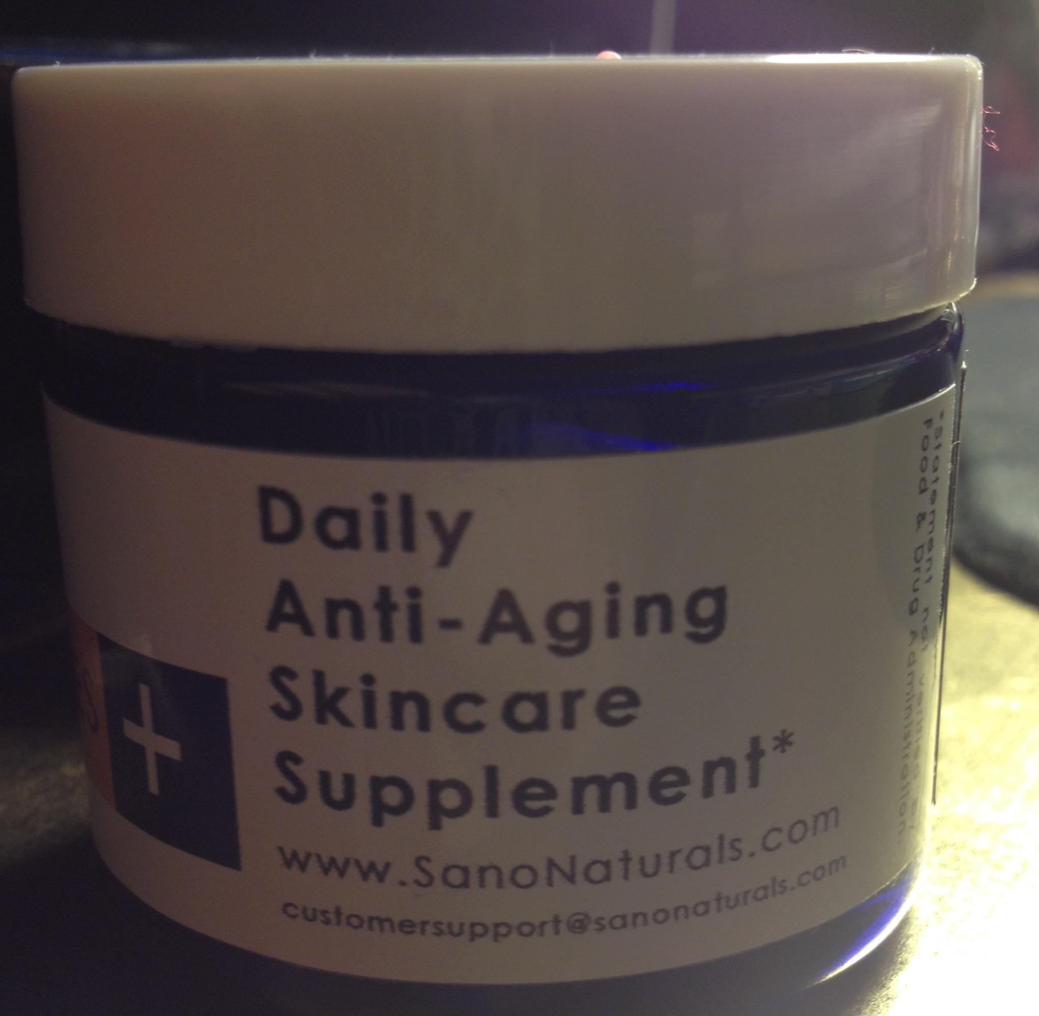 Phytoceramides 350 Mg Skin Supplement